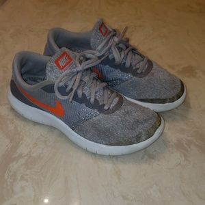 Nike Flex Sneakers